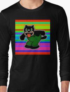 Creech Cat Long Sleeve T-Shirt