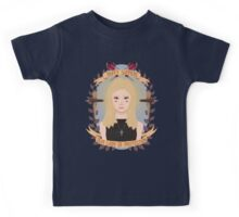 Buffy Summers Kids Tee