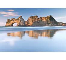 Archway Islands Photographic Print