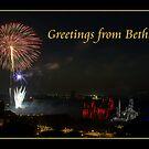 Greetings From Bethlehem by Bridges