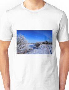 Frosty Morning Unisex T-Shirt