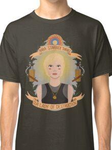 Kara Thrace Classic T-Shirt