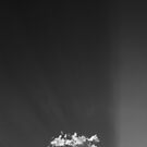 BW Clouds by Nenad  Njegovan