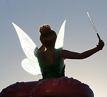 Disney's Tinker Bell by humansofdisney