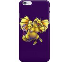 Ghidorah Chibi iPhone Case/Skin