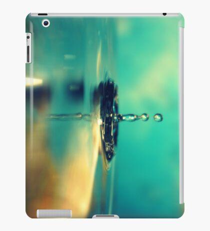 Water Drop iPad Case/Skin