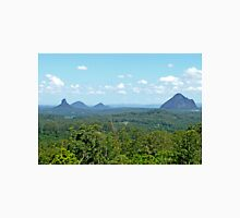 Glasshouse Mountains Unisex T-Shirt