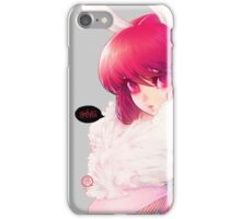 synthetic iPhone Case/Skin
