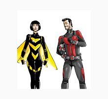 Wasp and Antman Unisex T-Shirt