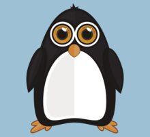 Penguin 2 Kids Tee