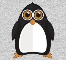 Penguin 2 One Piece - Short Sleeve