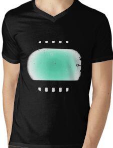 Slight Life Removal Mens V-Neck T-Shirt