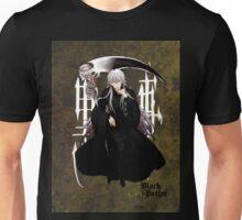 Black Butler - Undertaker Unisex T-Shirt
