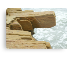Cabrillo National Park, California Metal Print