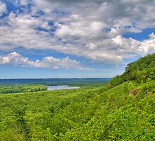 Upper Mississippi River National Wildlife And Fish Refuge by ECH52