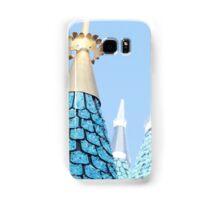 Disneyland Castle Samsung Galaxy Case/Skin