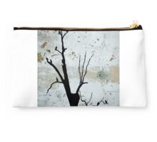 Bush abstract  Studio Pouch