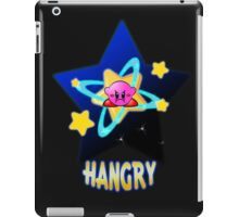 Hangry Kirby iPad Case/Skin