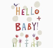 Hello Baby! Kids Clothes
