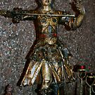 SAINT MICHAEL—ARCHANGEL by Stormygirl