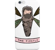The Firefly iPhone Case/Skin