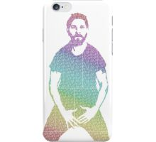 Do it, Just Do it Rainbow iPhone Case/Skin
