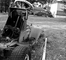 Lawnmower by melly07