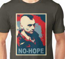 No Hope Taxi-Driver  Unisex T-Shirt