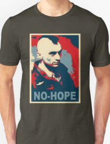 No Hope Taxi-Driver  T-Shirt
