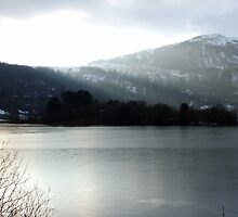 Seriously Beautiful - Windermere, Lake District, NW England by ArtsGirl2