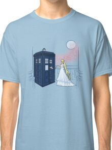 Doctor Moon Classic T-Shirt