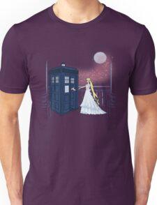 Doctor Moon Unisex T-Shirt