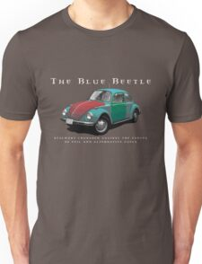 The Blue Beetle Unisex T-Shirt