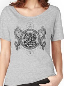 Mystic Tiger Women's Relaxed Fit T-Shirt