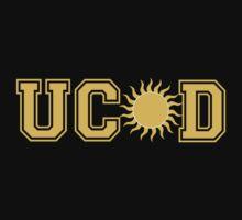UC Sunnydale One Piece - Short Sleeve