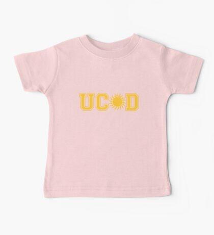 UC Sunnydale Baby Tee