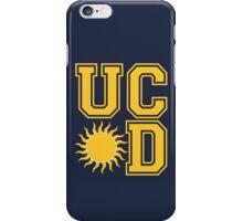 UC Sunnydale iPhone Case/Skin