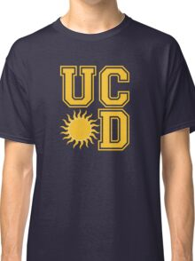 UC Sunnydale Classic T-Shirt
