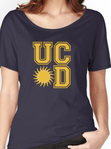 UC Sunnydale Women's Relaxed Fit T-Shirt