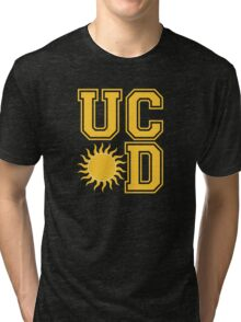 UC Sunnydale Tri-blend T-Shirt
