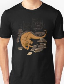 The Book Wyrm T-Shirt