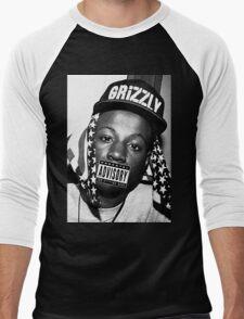 Joey Bada$$ - Too Real Men's Baseball ¾ T-Shirt