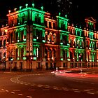 Brisbane Casino by grace1993