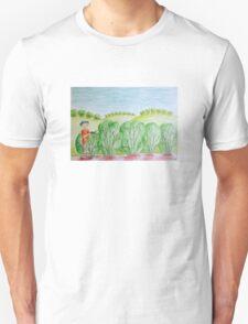 A Start T-Shirt
