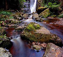 ~Mathina~Falls~ by Husky