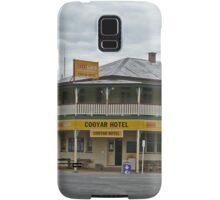 Cooyar Hotel, Queensland, Australia Samsung Galaxy Case/Skin