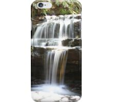 Leura Cascades, Blue Mountains, NSW iPhone Case/Skin
