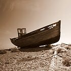 Dungeness Visions 4 by mikebov