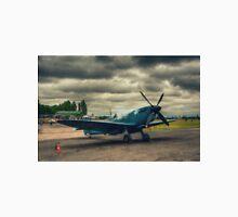Reconnaissance Spitfire Fires Up Unisex T-Shirt