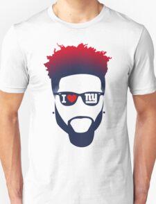 Odell Beckham Jr - New York Giants T-Shirt